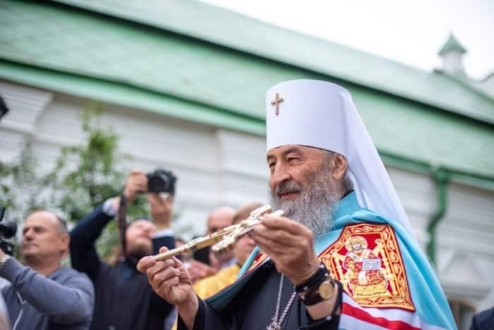 «Я должен быть слугой Бога, а не политиком» — Блаженнейший митрополит Киевский Онуфрий о себе, о Церкви, о власти. 23 сильные цитаты