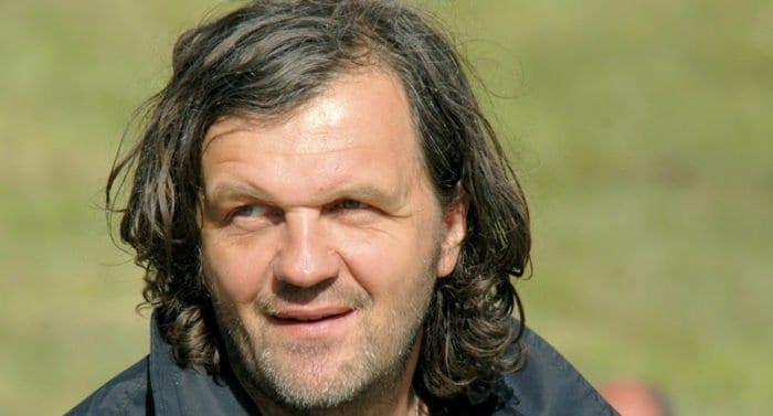 «Моя миссия — делать христианское кино»: режиссер Эмир Кустурица о себе, кинематографе и Православии