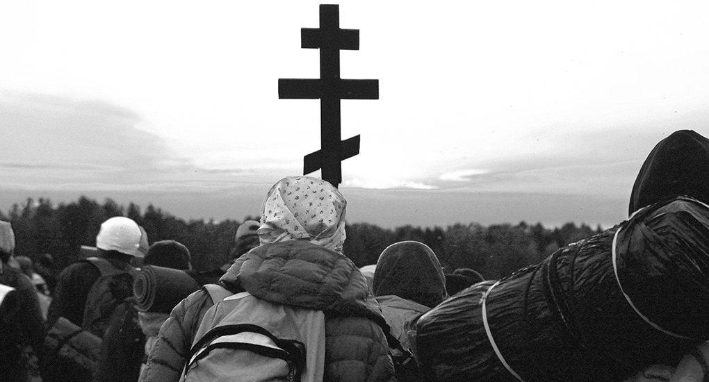 Бей врагов, спасай христианство?