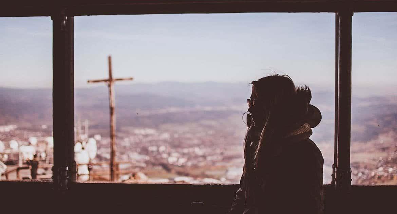 Что делать с богохульными мыслями? Я лечилась