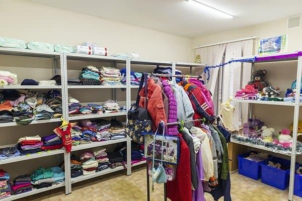 Православный центр гуманитарной помощи открылся в Саратове
