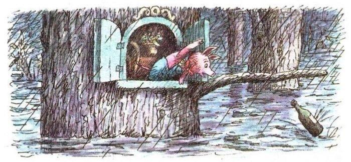 «Плюшевая философия»: почему взрослому человеку стоит перечитать «Винни-Пуха»