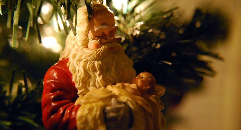 Как вРоссии начали «толкаться» Новый год и Рождество