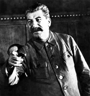 5 мифов о «православном Сталине»