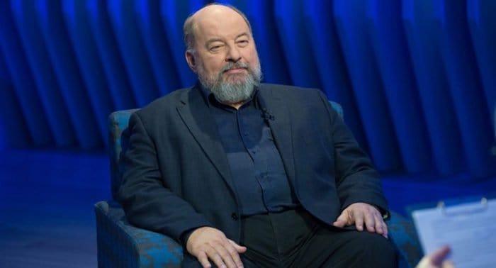 Александр Привалов станет гостем программы Владимира Легойды «Парсуна» 15 декабря