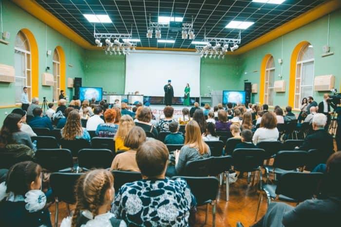 В Астрахани дети рассказали о родных, защищавших страну в годы Великой Отечественной войны