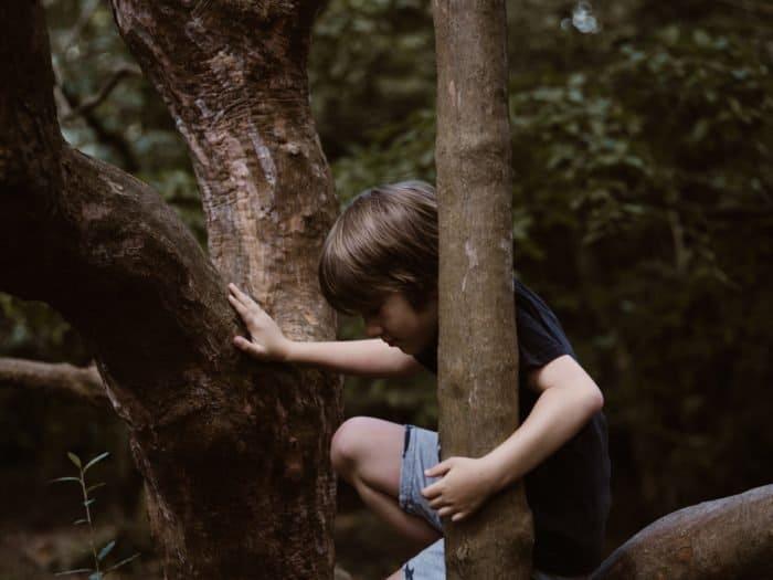 «Будьте как дети»: как мне откликнуться на этот призыв Христа?