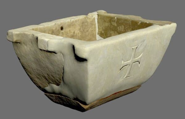 Археологи доказали, что в Фанагории в V-VI веках была христианская община и храм