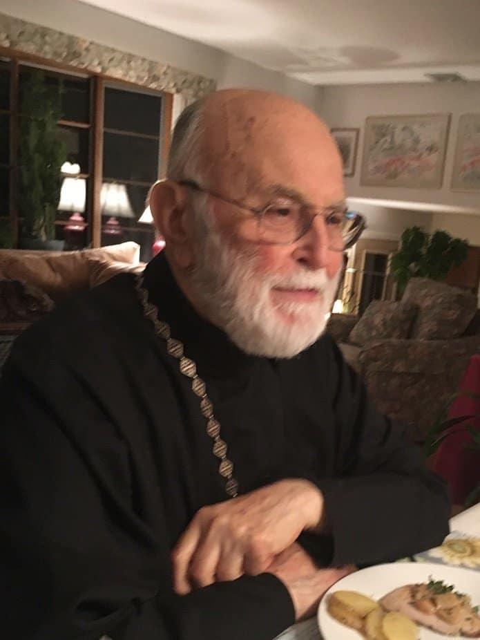 «Это письмо от Иоанна Шанхайского изменило мою жизнь» — история американского священника