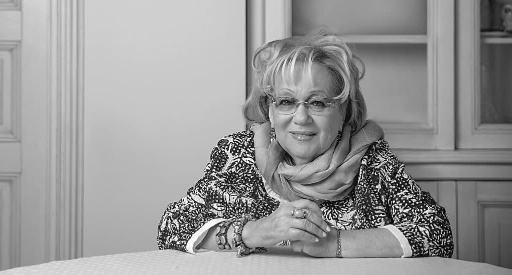 Умерла актриса театра и кино, худрук «Современника» Галина Волчек
