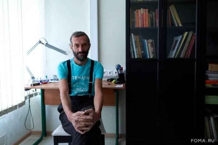 «Моя цель – заставить как можно больше людей сомневаться»: главный популяризатор математики в России о чудесах, теории игр и алкоголе