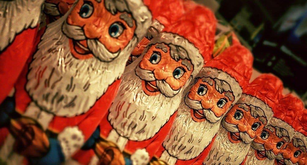 Как объяснить детям, что Дед Мороз — пережиток языческой культуры?