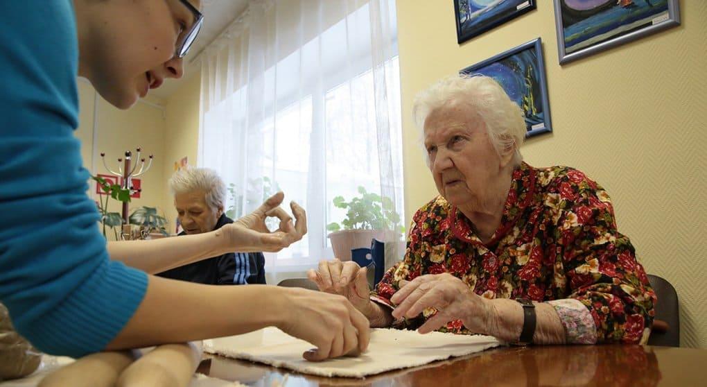 Церковный приют в Находке будет ежедневно принимать более десятка пожилых