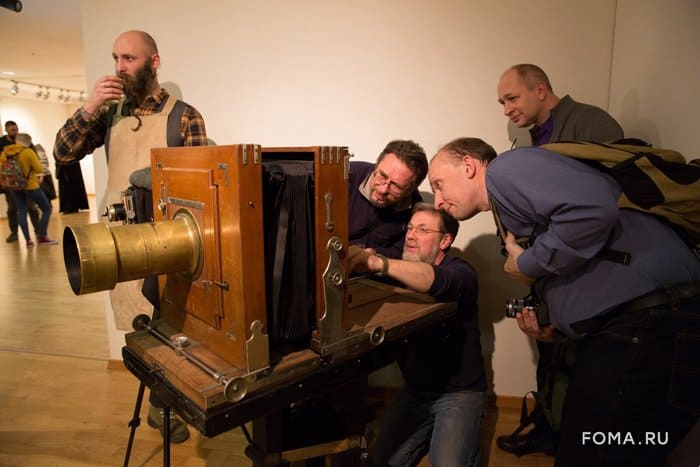 Обитель вне времени: В Москве открылась мультимедийная выставка о Валаамском монастыре