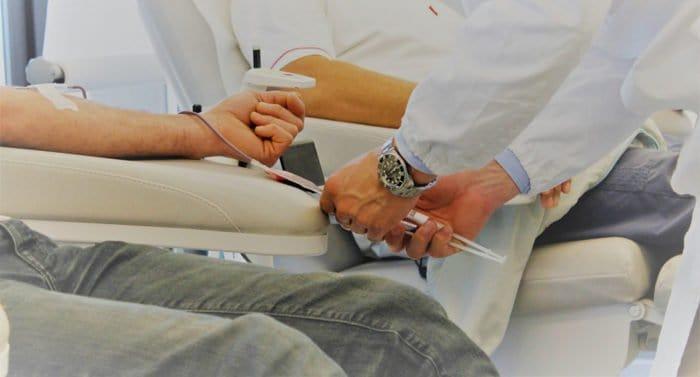 Как соблюдать пост донору крови?