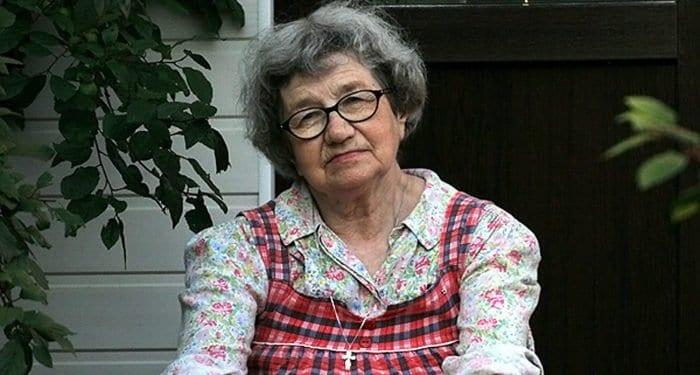 Филолога Татьяну Щипкову, говорившую в советское время о Христе, оправдали спустя 40 лет