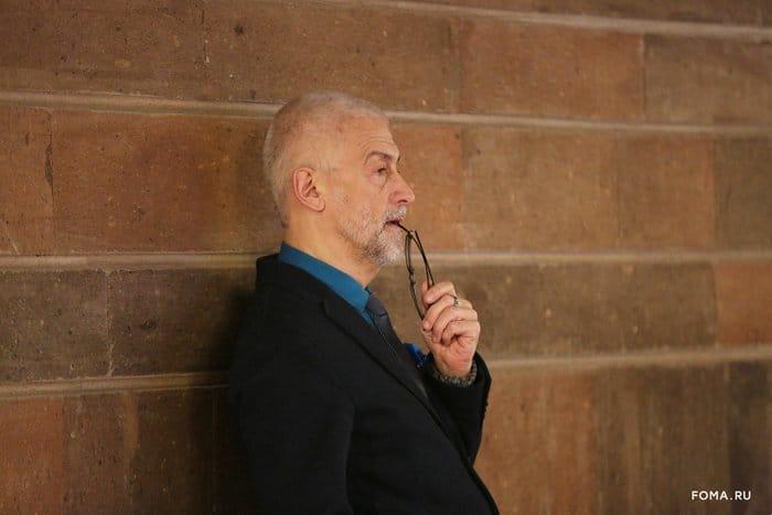 Найти и сохранить любовь: священник Андрей Рахновский ответил на вопросы гостей «Светлого вечера оффлайн» - фото 4