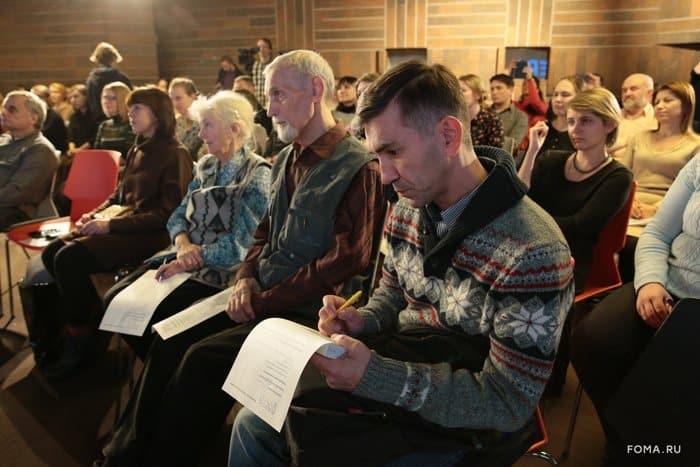 Найти и сохранить любовь: священник Андрей Рахновский ответил на вопросы гостей «Светлого вечера оффлайн» - фото 2