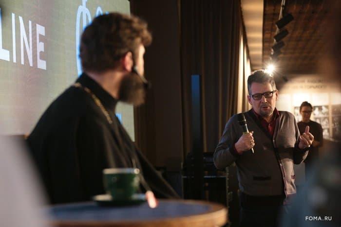 Найти и сохранить любовь: священник Андрей Рахновский ответил на вопросы гостей «Светлого вечера оффлайн» - фото 5