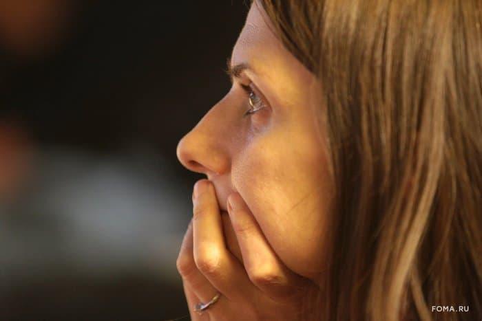 Найти и сохранить любовь: священник Андрей Рахновский ответил на вопросы гостей «Светлого вечера оффлайн» - фото 3