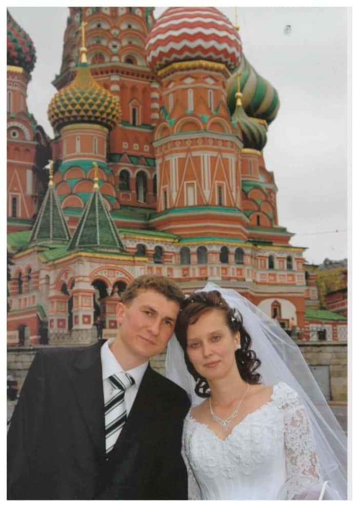 Как святитель Николай оказался связан с историей нашей любви — рассказ священника и его супруги