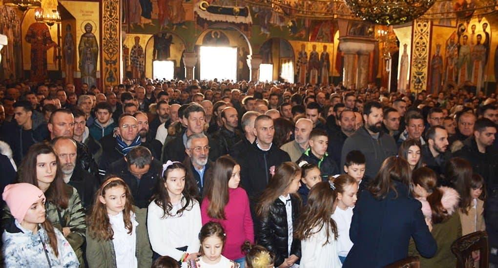 Русская Православная Церковь призвала мировое сообщество защитить права верующих в Черногории