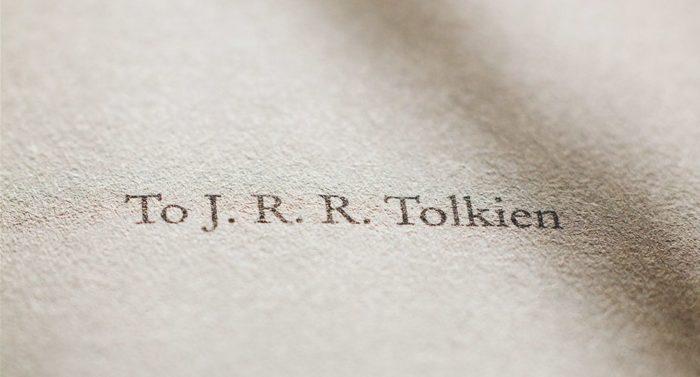 «Твой родной папа»: 10 сильных цитат из писем Джона Р. Р. Толкина к сыну Кристоферу