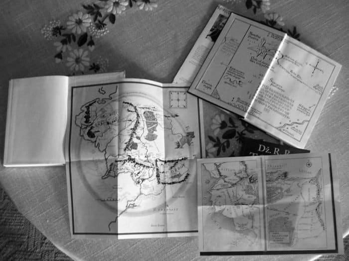 Кристофер Толкин является автором карт к произведениям своего отца.Фото Aleksandar Cocek/Flickr/СС BY 2.0