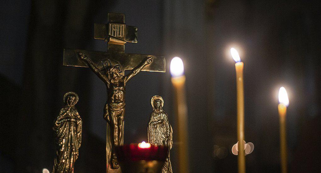 Как принять православие после ислама?