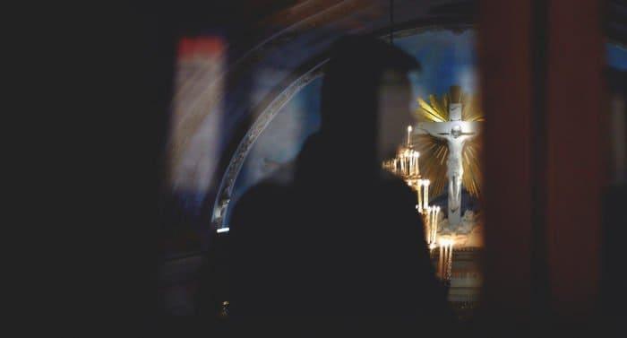 Сегодня нужно заново рассказывать людям, кто такой Христос, – архимандрит Симеон (Томачинский)