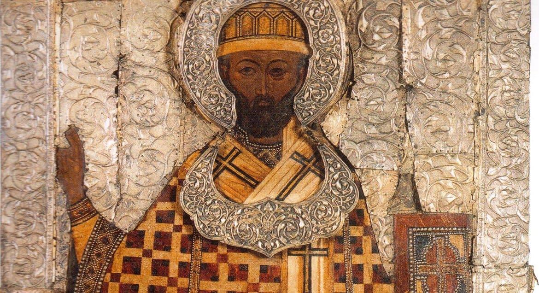 Церковь чтит память святителя Филиппа, митрополита Московского
