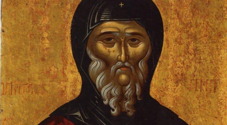 Церковь вспоминает «отца монашества» – святого Антония Великого