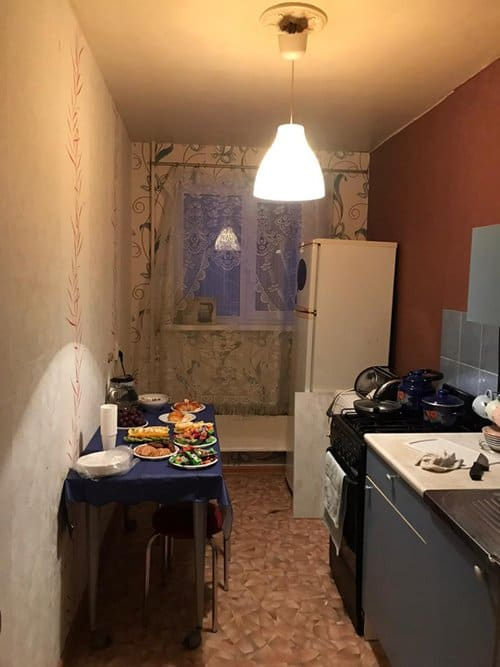 Адаптационную квартиру для бездомных открыла Церковь в Екатеринбурге