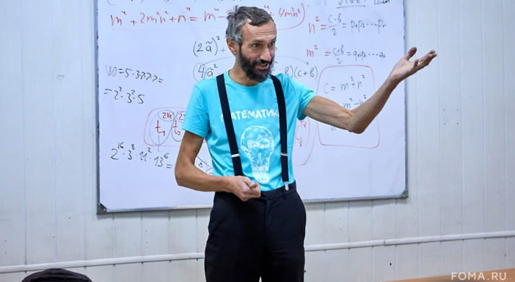 Вера в Бога не для научных изысканий, так как она перпендикулярна науке, – математик Алексей Савватеев