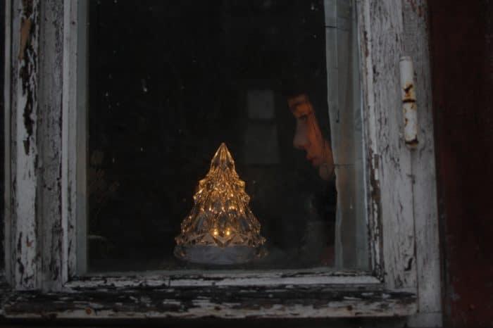 Фотопутешествие в Рождество