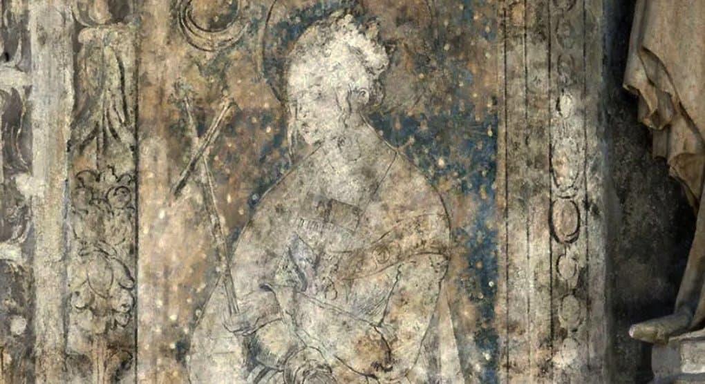 В католическом соборе Вены случайно нашли фреску, которую мог создать Альбрехт Дюрер