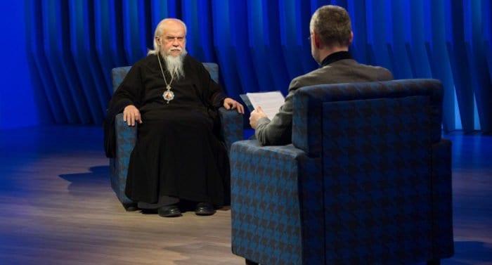 Главное качество священника – отсутствие сребролюбия, – епископ Пантелеимон (Шатов)
