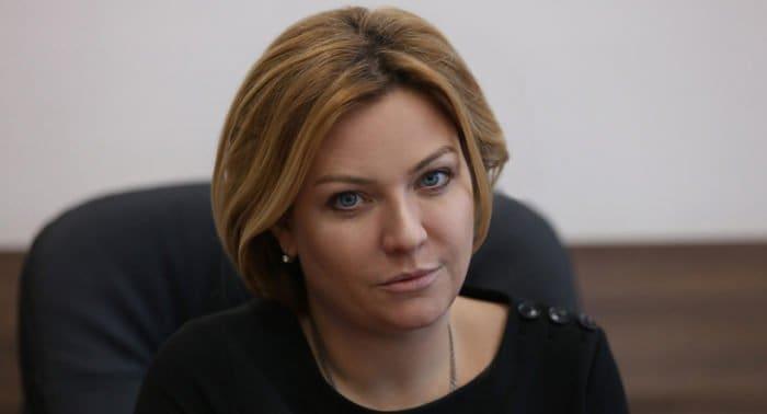 Ольга Любимова назначена новым министром культуры России