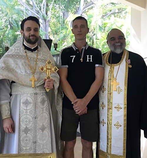 Православные Нью-Йорка помогли освободиться заключенному из мексиканской тюрьмы