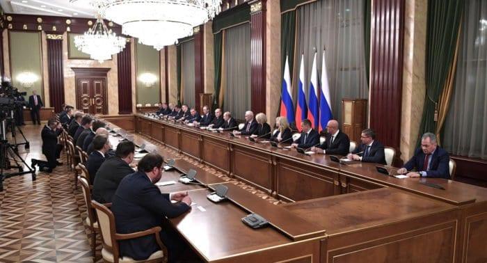 В России назначены новые министры здравоохранения, просвещения и науки
