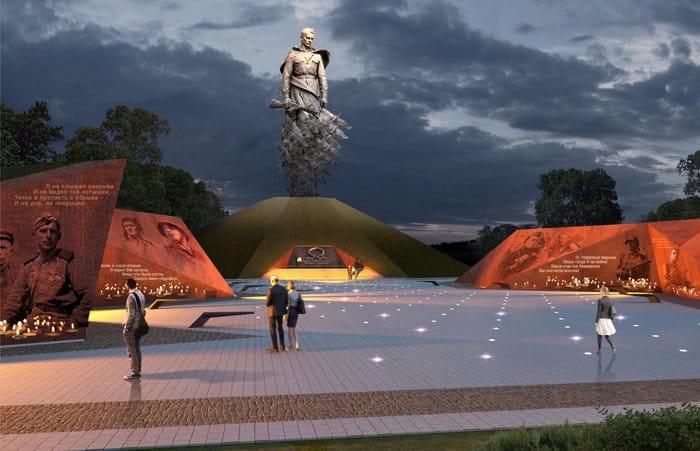 «Абсолютно необходим»: Никита Михалков поддержал создание Ржевского мемориала
