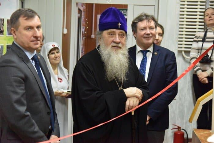 Церковь открыла первую в Оренбурге социальную гостиницу для беременных