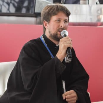 Георгий Христич, иерей
