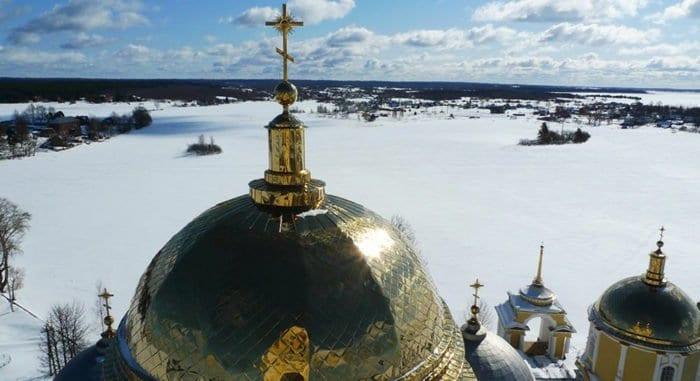 Начал работу портал о монастырях Тверской земли