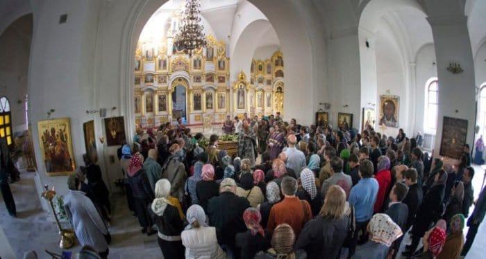 Храму святителя Николая на Трех горах в Москве частично вернут исторический облик