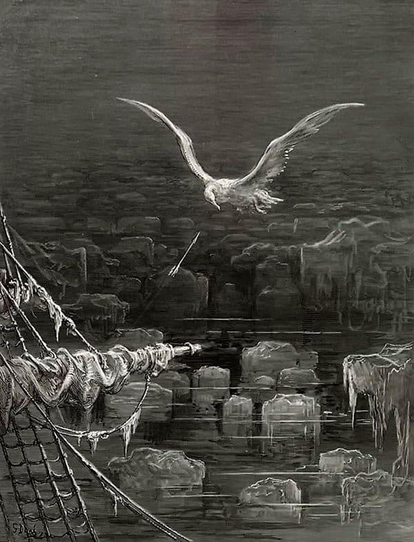 Самая страшная морская баллада в мировой литературе: что в ней так восхищало Николая Гумилёва