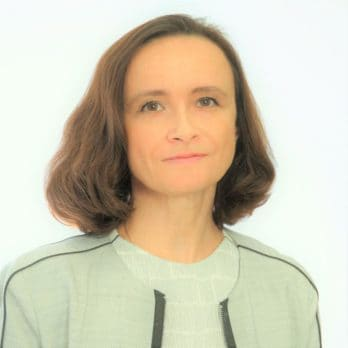 КАМЕНЕВА Ольга