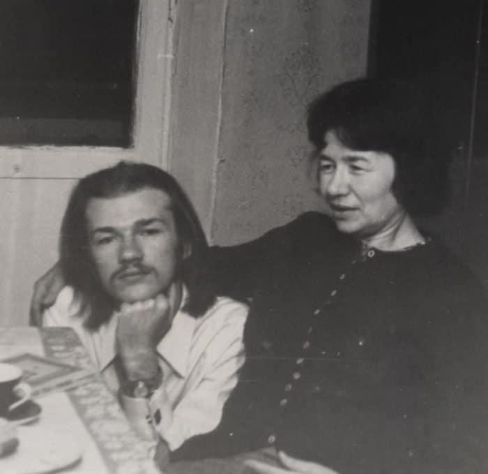 «Люди в штатском предложили ей донести на священников и учеников», — Александр Щипков о приговоре своей матери и 40-летней борьбе за его отмену