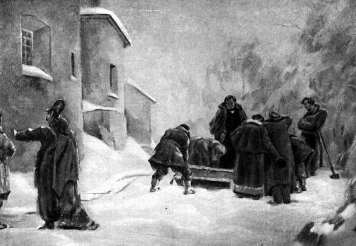 Неизвестный Пушкин: о чем вспоминали свидетели дуэли и смерти поэта?