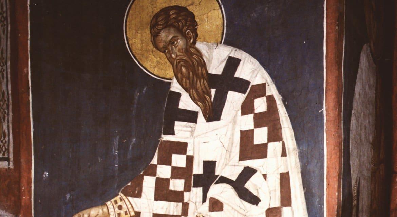 Церковь празднует память святого апостола Тимофея